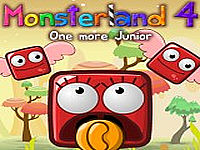 Monsterland 4: One more Junior